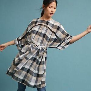 Anthro Maeve kimono dress